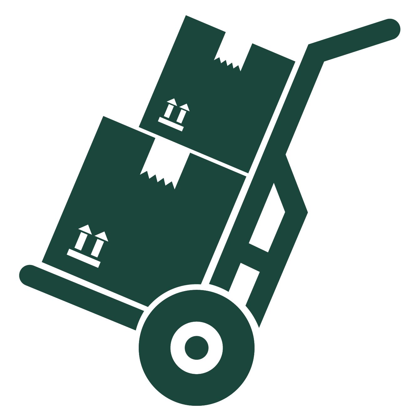 Project Shipments Icon