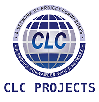 CLC Projects Logo